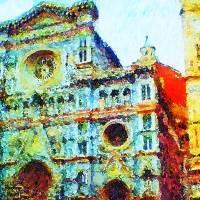 Santa Maria del Fiore Art Prints & Posters by Melissa Alexander