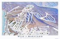 Wisp Resort, Maryland