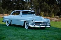1953 Chrysler New Yorker Deluxe