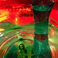 Glass and Light Art Prints & Posters by penny pausch