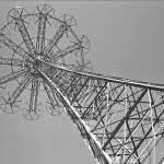 """Parachute Jump Coney Island"" by JamesHanlon"
