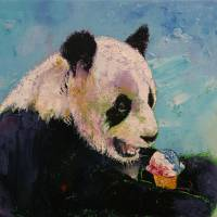 """Ice Cream"" by Michael Creese"