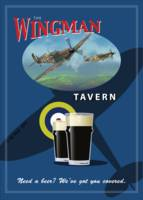Pub Sign_Wingman