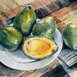 """""""Avocados"""" by JoeyAgbayani"""