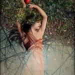 """""""Snow White (Schneewittchen)"""" by Catrin-Stein"""