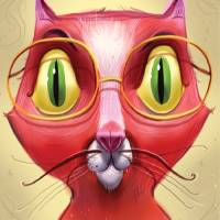 Catsy Art Prints & Posters by Timothy Banks