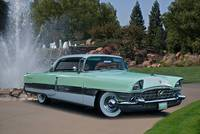 1956 Packard 400 Hard Top