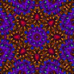 """Aster LaVista Mandala"" by richardhjones"