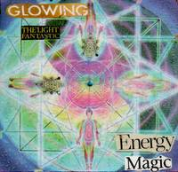 Glowing Energy Magic