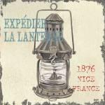 """""""La Mer Lantern"""" by DebbieDeWitt"""
