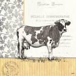 """Vintage Farm 1"" by DebbieDeWitt"