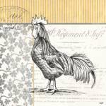 """Vintage Farm 2"" by DebbieDeWitt"