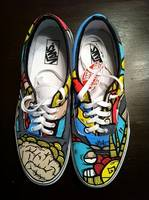 sloth-painted-custom-vans-authentics