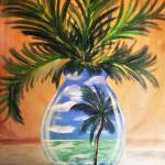 """tropics"" by dsnrlisa"