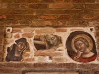 Brick Paintings