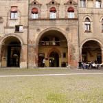 """Piazza Santo Stefano"" by raetucker"
