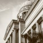 """Old Supreme Court, National Art Gallery, Singapore"" by sghomedeco"