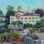 """""""Laguna Beach"""" by letspainttv"""
