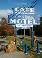 Loveless Cafe & Motel