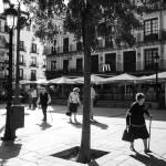 The Square in Toledo- Spain