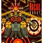 """""""Nacho Robot"""" by MLaznicka"""