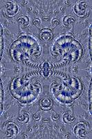 Blue And Silver 2