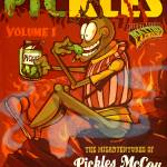 """Pickles McCoy"" by MLaznicka"
