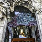 """Sagrada Familia Doors - Barcelona - Spain"" by madeline"