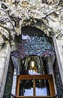 Sagrada Familia Doors - Barcelona - Spain