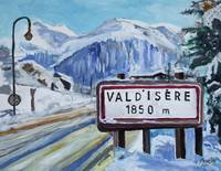 Welcome To Val d'Isère
