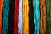 Scarves in Numerous Colors