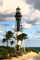 Hillsboro Inlet Lighthouse, Pompano Beach, FL