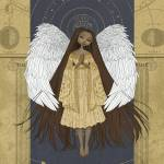 """Celestial Angel"" by karynlewis"