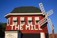 Route 66 - The Mill Restaurant