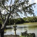 """Morikami Japanese Gardens Florida  1"" by GinetteCallaway"