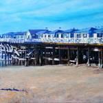 """Crystal Pier Pacific Beach San Diego"" by RDRiccoboni"