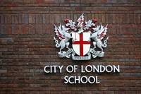 City of London School