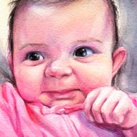 Little Belle Art Prints & Posters by Kelly Eddington