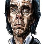 """Nick Cave"" by tobias1969"