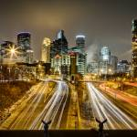 """Welcome to Minneapolis"" by GregLundgrenPhotography"