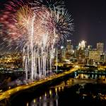 """Minneapolis Aquatennial 2014"" by GregLundgrenPhotography"
