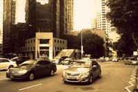 Business as Usual, CBD Singapore