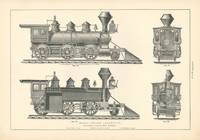 Fig.49-52 - Mogul Freight Locomotive