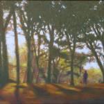 """Enchanted Park"" by DBCArtwork"