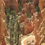 """Into Bryce Canyon"" by mojorider2"