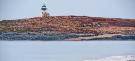 Pond Island Light6