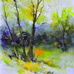 """watercolor 412102"" by pol"