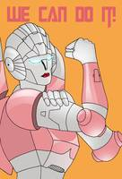 Arcee we can do it