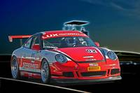 Porsche GT2 'Right on Track'
