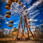 """Ferris Wheel -4"" by timmsuess"